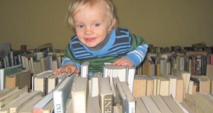 Zostań Mecenasem Biblioteki