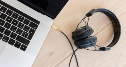 Unas wypożyczysz audiobooki!
