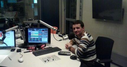 Oradiach…w radiu!