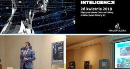 """""""Kultura wczasach sztucznej inteligencji"""""""