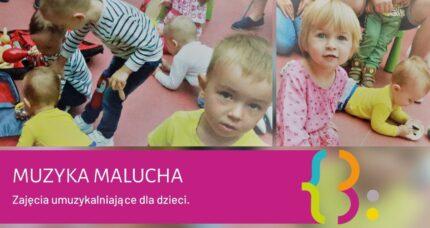 MUZYKA MALUCHA